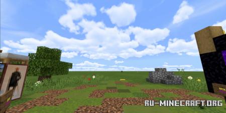 Скачать Small Bases для Minecraft PE