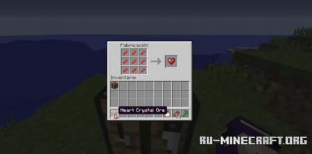 Скачать Scaling Health для Minecraft 1.14.4