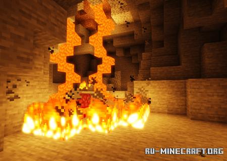 Скачать Mysteria on Island Unknown для Minecraft