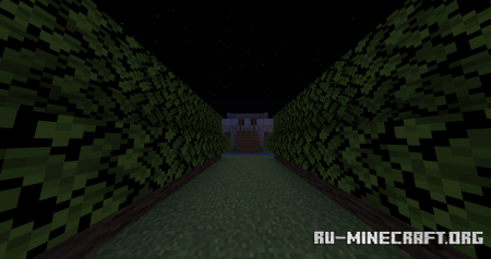 Скачать Castle of the Dead для Minecraft