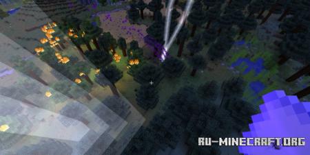 Скачать SorceryCraft для Minecraft 1.15.2