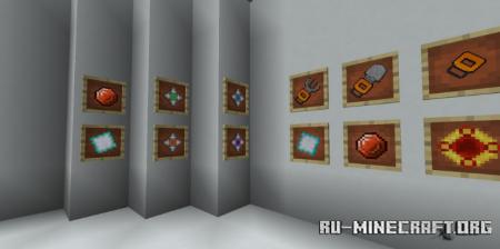 Скачать ExoCraft для Minecraft 1.12.2