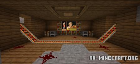 Скачать Unsolved (Horror) для Minecraft PE