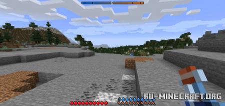 Скачать Survive для Minecraft 1.15.2