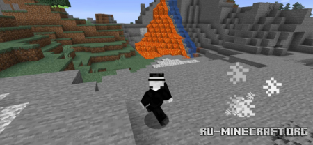 Скачать Elenai Dodge для Minecraft 1.15.2