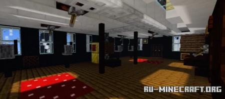 Скачать SS Bolton для Minecraft