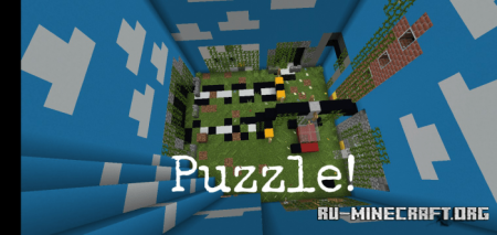 Скачать Kreaket's Minigames для Minecraft PE