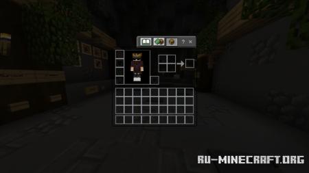 Скачать Zexus PVP Pack [16x16] для Minecraft PE 1.16
