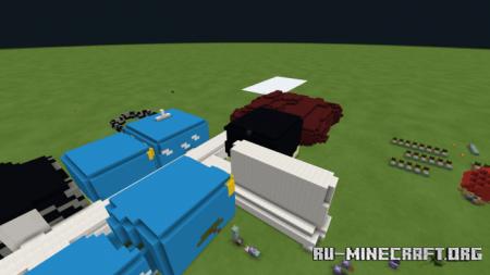 Скачать Crazy PvP для Minecraft PE