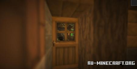 Скачать Wolf Resource Pack [64x] для Minecraft 1.14