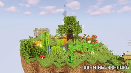 Скачать Sprint by Jaspr для Minecraft