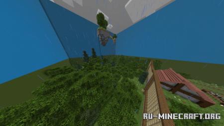 Скачать DJ's Hide and Seek для Minecraft PE