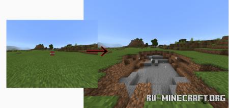 Скачать TNT Plus для Minecraft PE 1.14