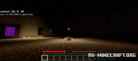 Скачать Survival In a Box для Minecraft PE