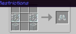 Скачать Restrictions для Minecraft 1.14.4