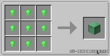 Скачать Simple Nuclear для Minecraft 1.15.2