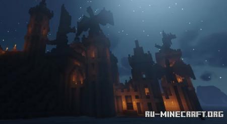 Скачать Westeros: The Complete Continent для Minecraft