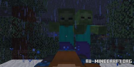Скачать Persomnia для Minecraft 1.15.2