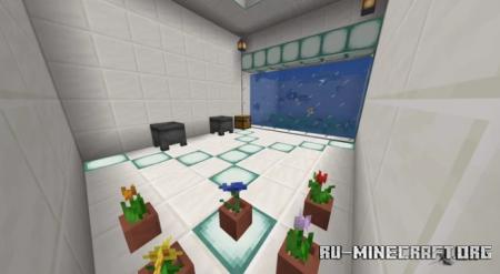 Скачать A Standard Puzzled для Minecraft