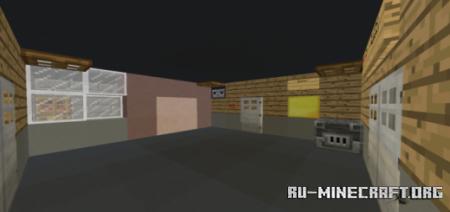 Скачать Therealechonox's Puzzle Map No. 3 для Minecraft PE