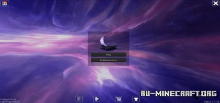 Скачать Astral Client V3 для Minecraft PE 1.14