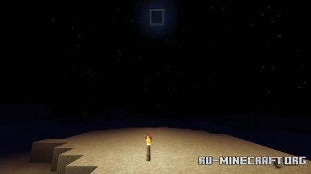 Скачать True Darkness для Minecraft 1.15.2