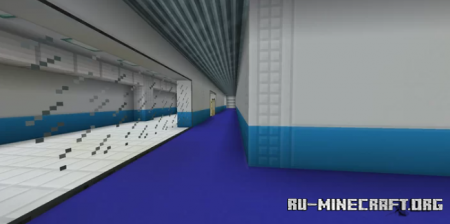 Скачать CTF Turbine для Minecraft