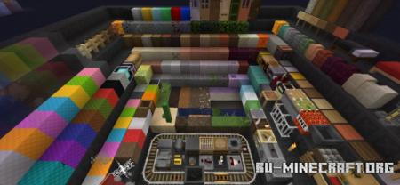 Скачать Tantum [16x] для Minecraft 1.15