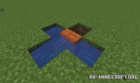 Скачать Extra Pieces для Minecraft 1.15.2