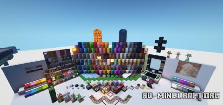 Скачать N & A Official для Minecraft 1.15