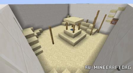 Скачать PSP (parkour skilled Player) для Minecraft