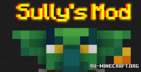 Скачать Sully's для Minecraft 1.15.2