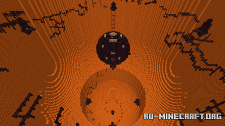 Скачать Dark Womb: Nightmare для Minecraft