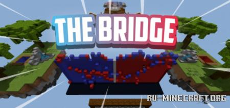 Скачать The Bridge by HaxSault для Minecraft PE