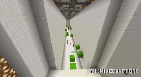 Скачать Rocket Spleef для Minecraft