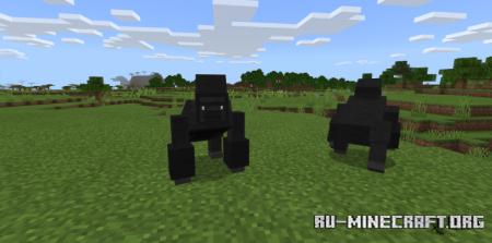 Скачать World Animals для Minecraft PE 1.16
