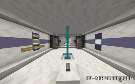 Скачать Biome Find the Button для Minecraft PE