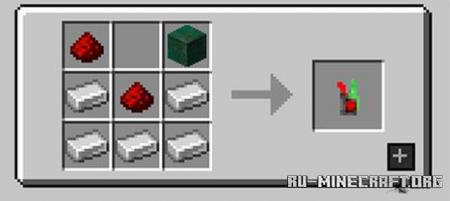 Скачать Bacterium для Minecraft 1.15.2