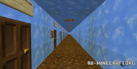 Скачать Hard Challenges for the Original Skyblock для Minecraft
