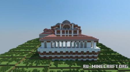 Скачать Basilica of St John at Euphesus для Minecraft