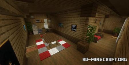 Скачать Chrono Trigger Remake для Minecraft