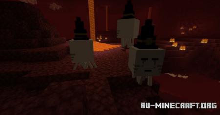 Скачать Creature Fusion для Minecraft 1.14.4