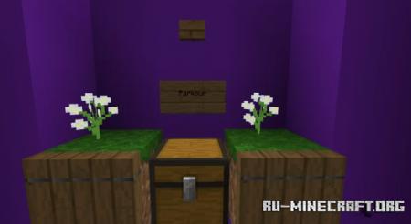 Скачать 3 Minigames для Minecraft