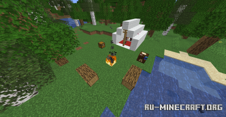 Скачать The Mystery of Herobrine Chapter III для Minecraft