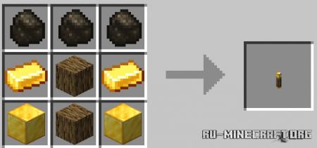 Скачать Magical Torches для Minecraft 1.15.2