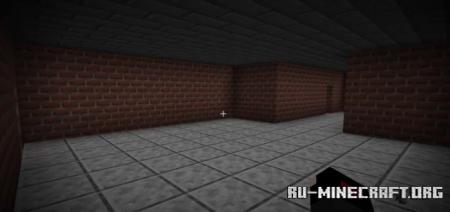 Скачать Find The Exit by ZetaPrime77 для Minecraft