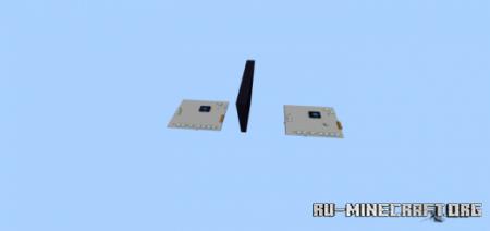 Скачать Base Wars by Carp Corps для Minecraft PE
