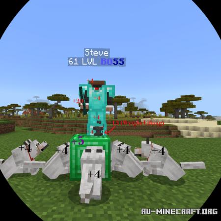 Скачать Mafia Meme Simulator для Minecraft PE 1.9