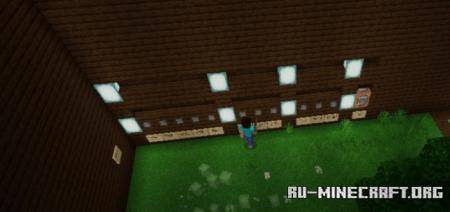 Скачать Slime Rage для Minecraft PE
