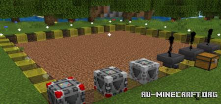 Скачать Quarry для Minecraft PE 1.14